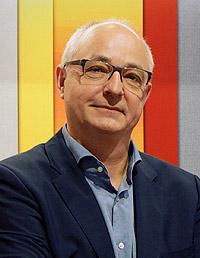 Wolfgang Fäßle, Personalleitung